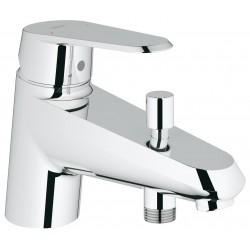 Смеситель для ванны на бортик Grohe Eurodisc Cosmopolitan 33192002