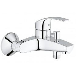 Смеситель для ванны с изливом Grohe Eurosmart 33300002