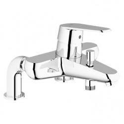 Смеситель для ванны на бортик Grohe Eurodisc Cosmopolitan 33392002