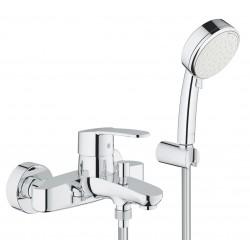 Смеситель для ванны с душевым гарнитуром Grohe Eurostyle Cosmopolitan 3359220A