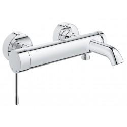 Смеситель для ванны с изливом Grohe Essence New 33624001