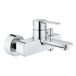 Смеситель для ванны с изливом Grohe Lineare 33849001