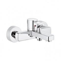Смеситель для ванны с изливом Kludi Zenta 386700575