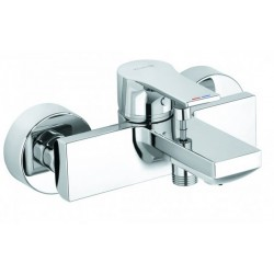 Смеситель для ванны с изливом Kludi Zenta SL 486700565