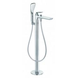 Смеситель для ванны напольный Kludi Balance 525900575