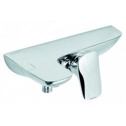 Смеситель для ванны с изливом Kludi Ambienta 534450575