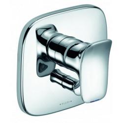 Смеситель для ванны встраиваемый без излива Kludi Ambienta 536500575