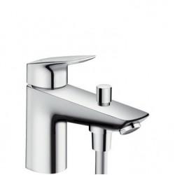 Смеситель для ванны на бортик Hansgrohe Logis 71312000