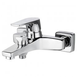 Смеситель для ванны с изливом Adiante Tefia AD-18022СR
