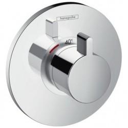 Термостат центральный встраиваемый Hansgrohe Ecostat S 15756000