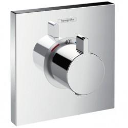 Термостат центральный встраиваемый Hansgrohe Showerselect 15760000