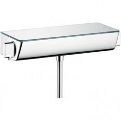 Термостат для душа с подключением шланга Hansgrohe Ecostat Select 13161400