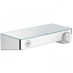 Термостат для душа с подключением шланга Hansgrohe Showertablet Select 13171000