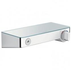 Термостат для душа с подключением шланга Hansgrohe Showertablet Select 13171400
