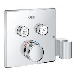 Термостат для душа с подключением шланга Grohe Grohtherm SmartControl 29125000