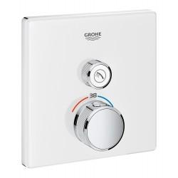 Термостат для душа встраиваемый без подключения шланга Grohe Grohtherm SmartControl 29153LS0