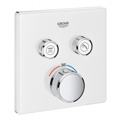 Термостат для душа встраиваемый без подключения шланга Grohe Grohtherm SmartControl 29156LS0