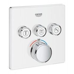 Термостат для душа встраиваемый без подключения шланга Grohe Grohtherm SmartControl 29157LS0