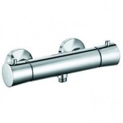 Термостат для душа с подключением шланга Kludi Balance 352500575