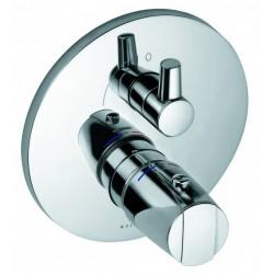 Термостат для душа встраиваемый без подключения шланга Kludi MX 358350538