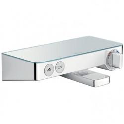 Термостат для ванны с изливом Hansgrohe Showertablet Select 13151000