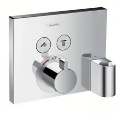 Термостат для ванны встраиваемый без излива Hansgrohe Showerselect 15765000