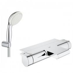 Термостат для ванны с душевым гарнитуром Grohe Grohtherm 2000 New 3446426084