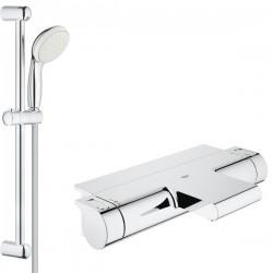 Термостат для ванны с душевым гарнитуром Grohe Grohtherm 2000 New 3446427924