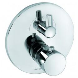 Термостат для ванны встраиваемый без излива Kludi Balance 528300575
