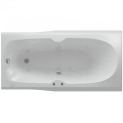 Ванна акриловая прямоугольная Aquatek Европа 180х80