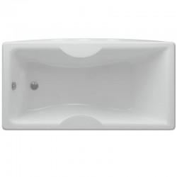 Ванна акриловая прямоугольная Aquatek Феникс 150х75