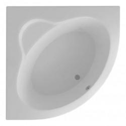 Ванна акриловая угловая Aquatek Калипсо 145х145