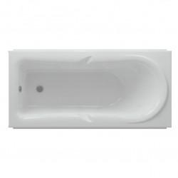 Ванна акриловая прямоугольная Aquatek Леда 170х80
