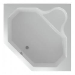 Ванна акриловая угловая Aquatek Лира 150х150