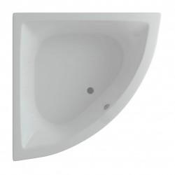 Ванна акриловая угловая Aquatek Юпитер 150х150