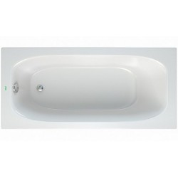 Ванна акриловая прямоугольная BelBagno BB101-130-70 130х70