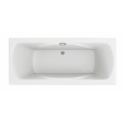 Ванна акриловая прямоугольная BelBagno BB104-180-80 180х80