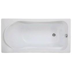 Ванна акриловая прямоугольная Bas Бриз 150x75