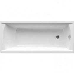 Ванна акриловая прямоугольная Ravak Classic C541000000 170х70