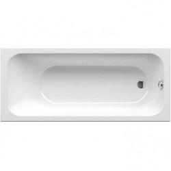 Ванна акриловая прямоугольная Ravak Chrome C731000000 160х70