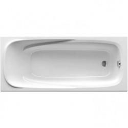 Ванна акриловая прямоугольная Ravak Vanda II CP11000000 160х70