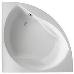 Ванна акриловая угловая Jacob Delafon Presquile E6045RU-00 145х145