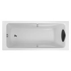 Ванна акриловая прямоугольная Jacob Delafon Odeon Up E60491RU-00 170х75