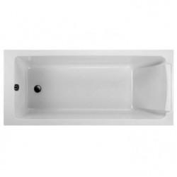 Ванна акриловая прямоугольная Jacob Delafon Sofa E60515RU-00 170х75