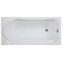 Ванна акриловая прямоугольная Bas Мальта 170x75