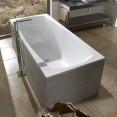 Ванна квариловая прямоугольная Villeroy&boch My Art UBQ170MYA2V-01 170х75