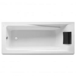Ванна акриловая прямоугольная Roca Hall ZRU9302768 170х75