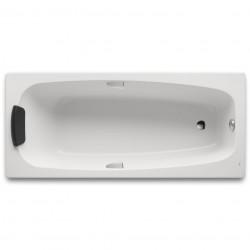 Ванна акриловая прямоугольная Roca Sureste ZRU9302787 160х70