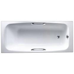 Ванна чугунная Jacob Delafon Diapason E2926-00 с отв. под руч. (170x75)