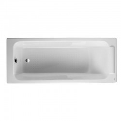 Ванна чугунная Jacob Delafon Parallel E2947-00 без отв. под руч. (170x70)